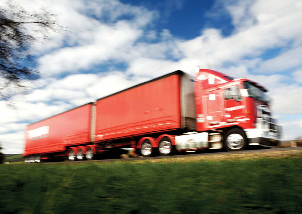 Booth Transport Photography