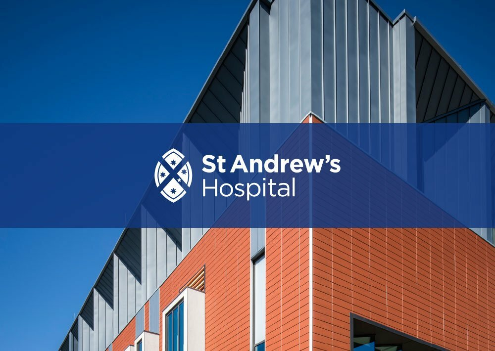 St Andrews Brand and Building