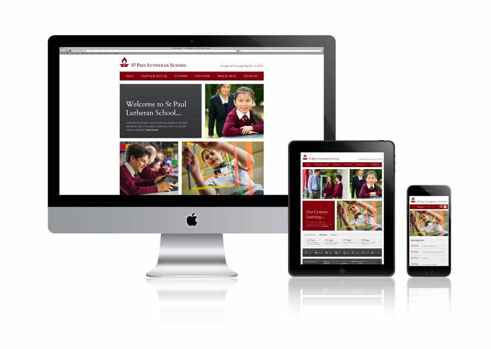 St Paul Lutheran School Website