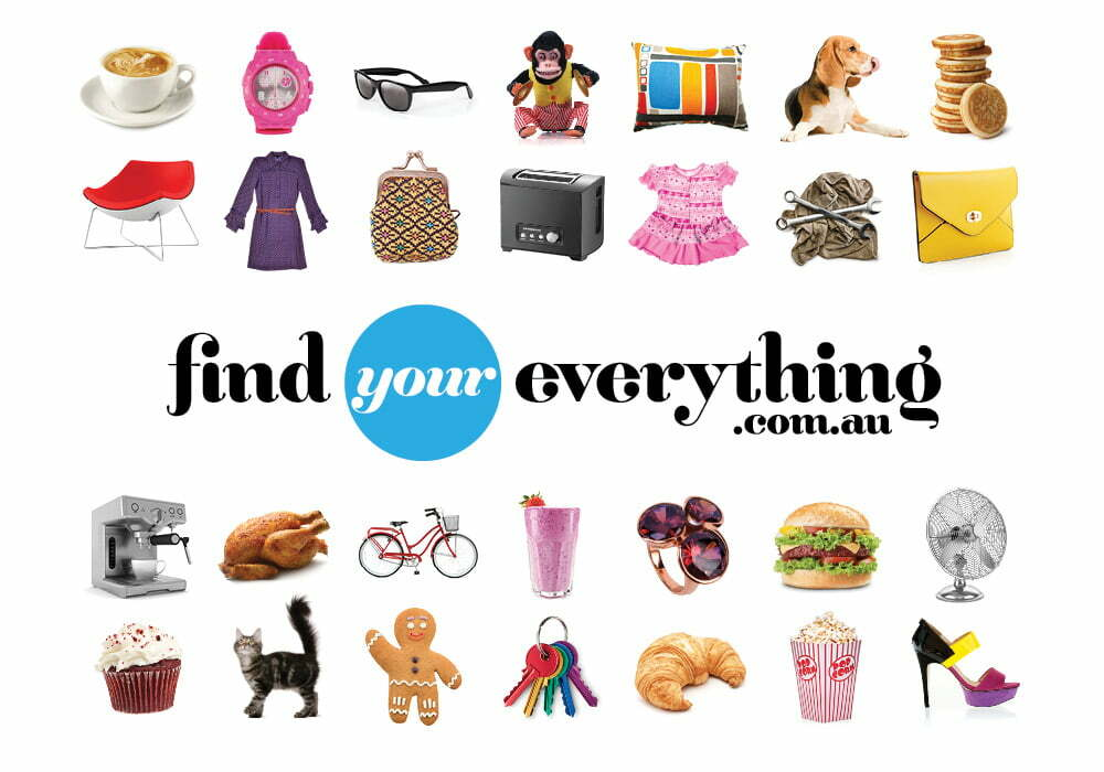 Find Your Everything