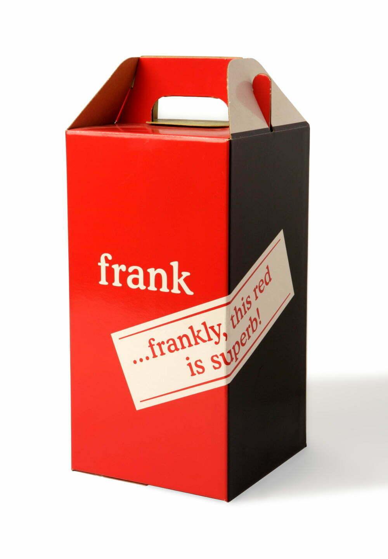 Frank Carton