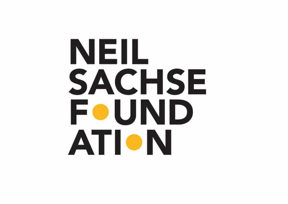 Neil Sachse Foundation - Identity