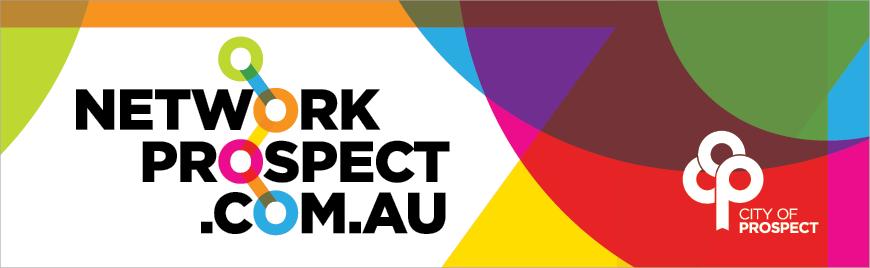 Network Prospect Banner