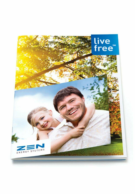 ZEN Energy A4 Brochure