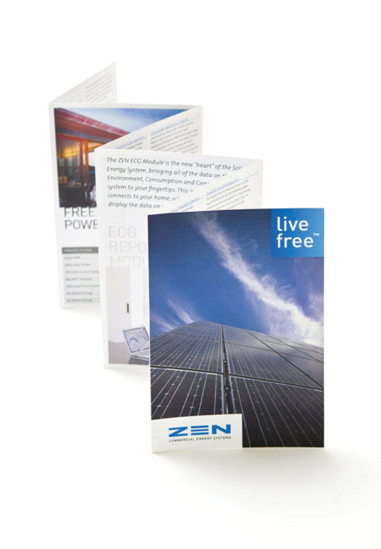ZEN Energy Concertina Brochure