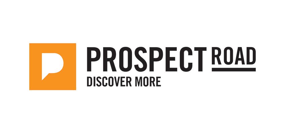 Prospect Road Identity