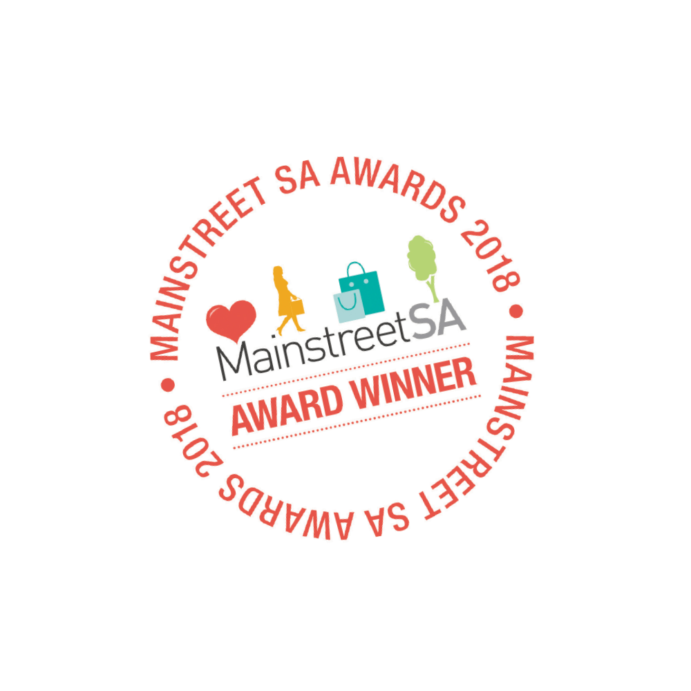 Toolbox Mainstreet SA Award for Prospect Road