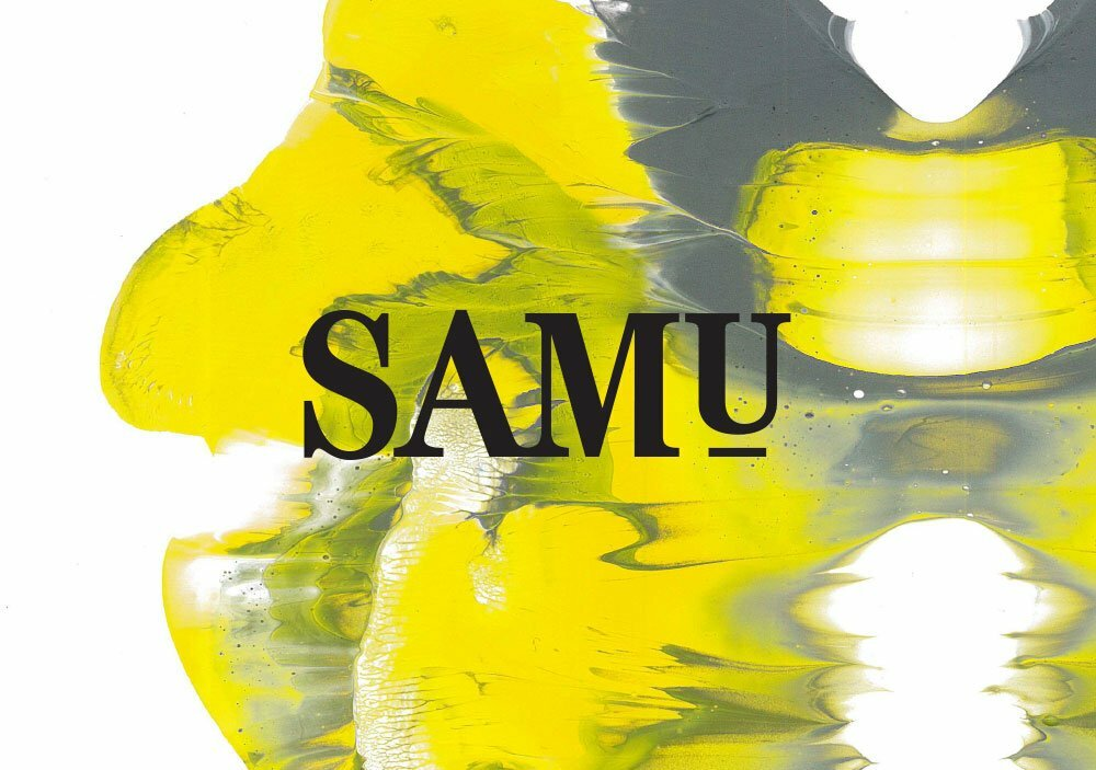 SAMu Branding - Logo